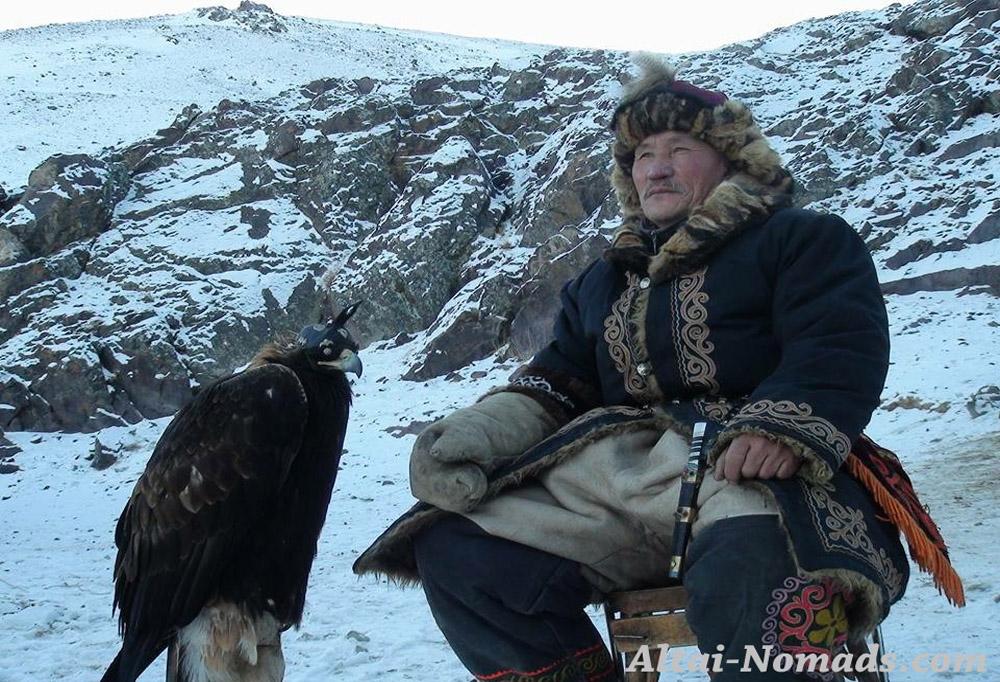 eagle tour